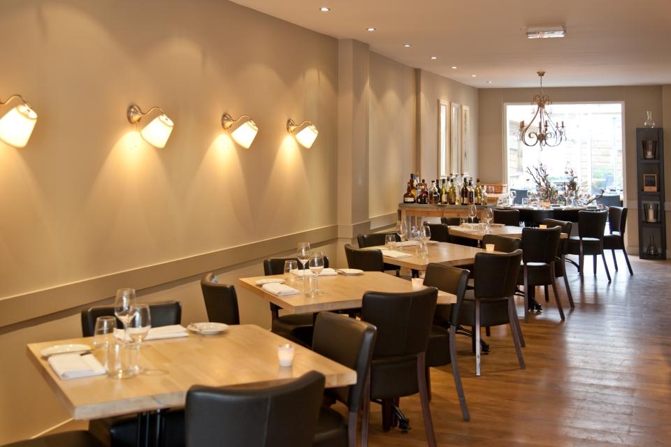 Frans restaurant in de javastraat den haag for Den haag restaurant